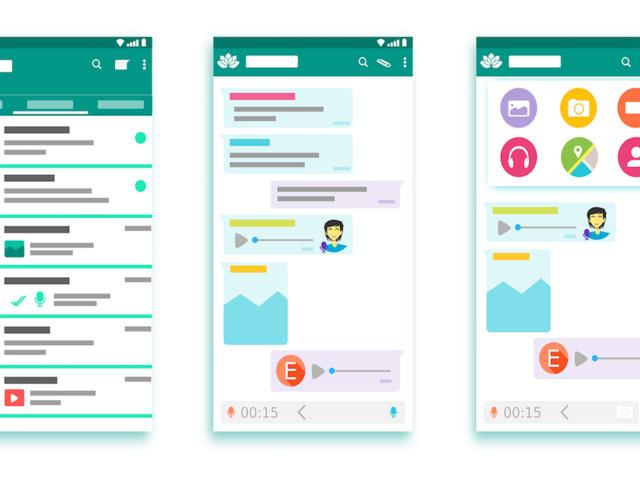Backup WhatsApp illimitati su Google Drive, occhio a quelli vecchi