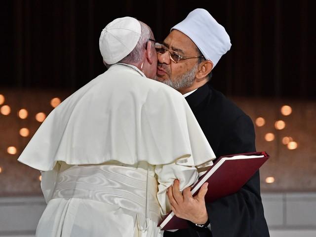 """""""Il papa cerca nell'islam un alleato contro la globalizzazione"""""""