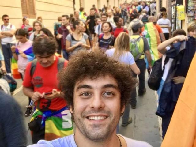 Dario Corallo, il giovane candidato al Congresso Dem, contro la classe dirigente del Pd