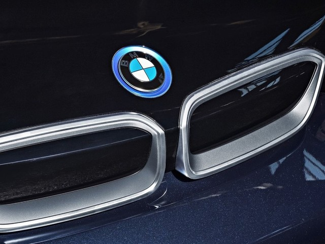Gruppo BMW - Nel semestre vendite su dell'1,8%