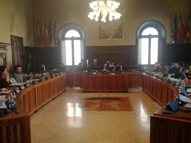 Sanità, Classis e offshore: si riunisce il Consiglio comunale