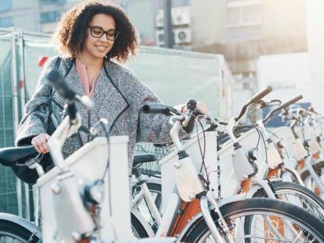 La mobilità della ripresa? Sarà più ecologica e smart: «L'Italia guardi al futuro»