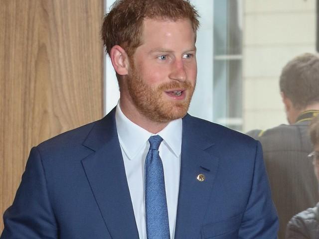 """Principe Harry: """"Ho sofferto molto a causa di mio padre Carlo"""""""