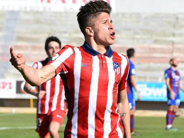 Giuliano Simeone e Juan Esnaider: eredi con il fiuto del gol di famiglia