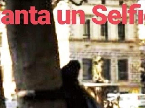 """""""Pianta un selfie"""", altra iniziativa per salvare gli alberi di Piazza Dante"""