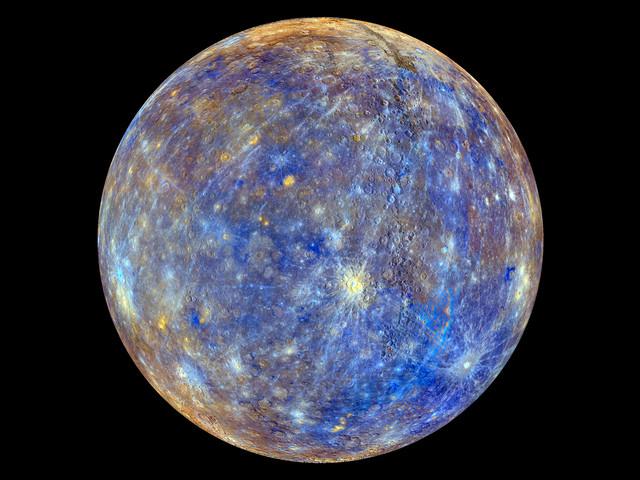 """Transito di Mercurio: tutto quello che c'è da sapere sul pianeta più """"eccentrico"""" del Sistema Solare"""