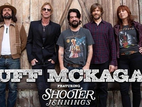 Duff McKagan: ascolta il nuovo singolo 'Don't Look Behind You'
