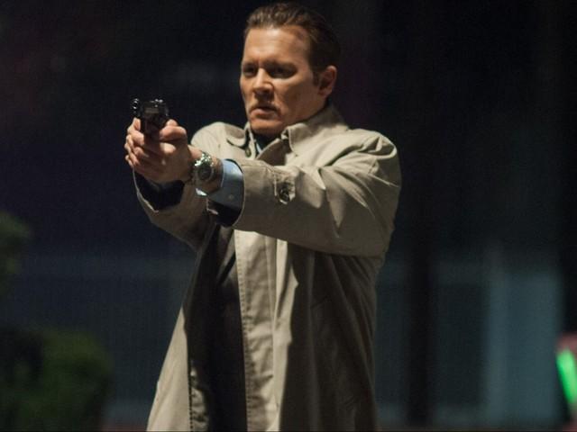 Per Johnny Depp è arrivata 'L'ora della verità'