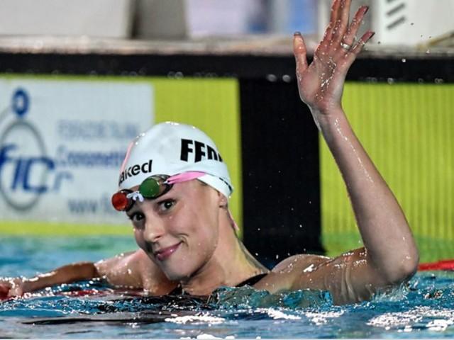 Nuoto, Federica Pellegrini vince anche i 200 stile, Panziera e Paltrinieri ai Giochi 2020