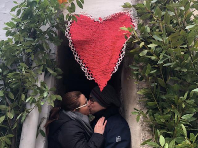 Vico del Gargano: da oggi la festa patronale di San Valentino Dal vicolo del bacio al pozzo delle promesse alle arance, fino a domenica