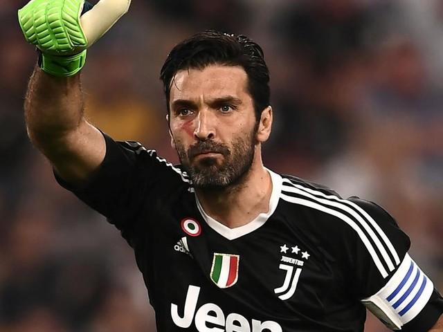 Buffon: 'Non ho bisogno delle scuse di CR7, con lui la Juve diventa 100 volte più forte'
