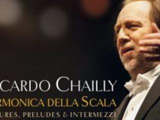 Riccardo Chailly e la Filarmonica della Scala