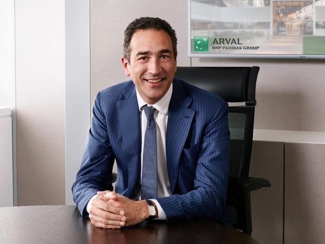 Flotte aziendali - La nostra intervista a Grégoire Chové (Arval)