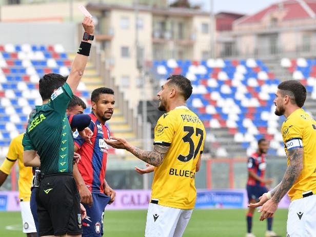 Squalificati Serie A, le decisioni del giudice sportivo per la 32^ giornata