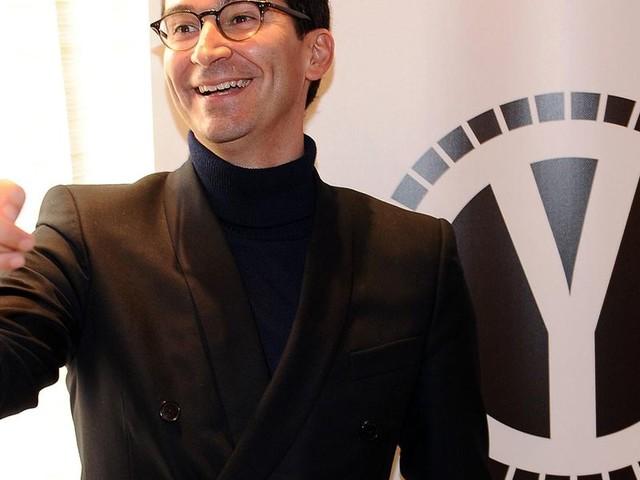Federico Marchetti, l'uomo che ebbe l'idea folle di portare la moda griffata online