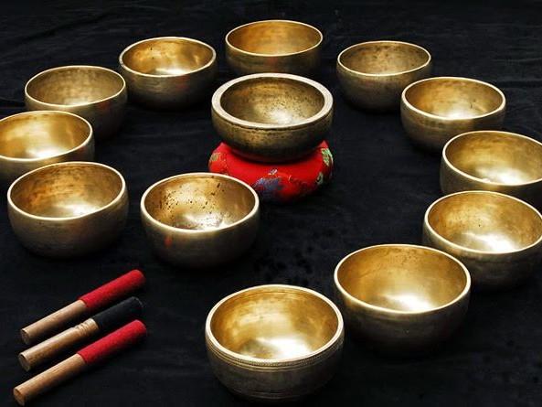 Il potere nascosto delle campane tibetane: una cura per l'anima