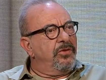 """Vauro Senesi contro Matteo Salvini: """"Omuncolo, a Milano lo sanno tutti che ti compravi il fumo"""""""