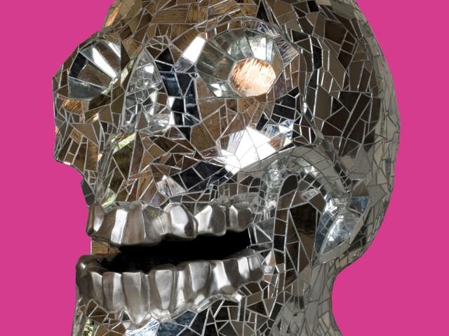 Un'opera di Niki de Saint Phalle in mostra al MAR di Ravenna