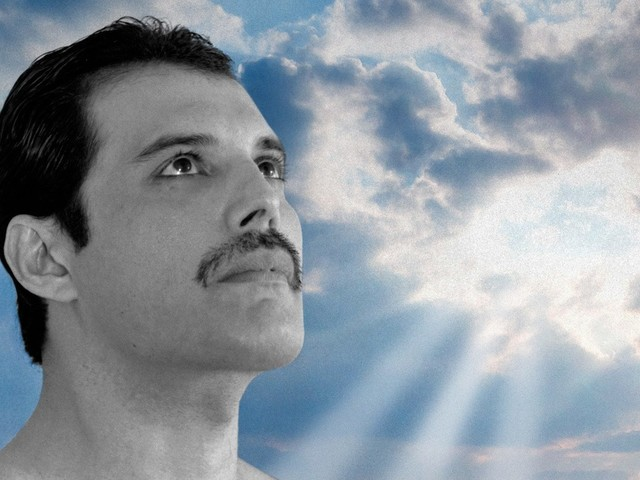 "Un inedito per Freddie Mercury: nuova versione di ""Time Waits For No One"" per il cantante dei Queen"