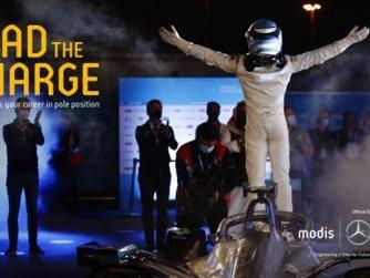 Mercedes-EQ Formula E, stagione di formazione per lanciare una carriera in pole position