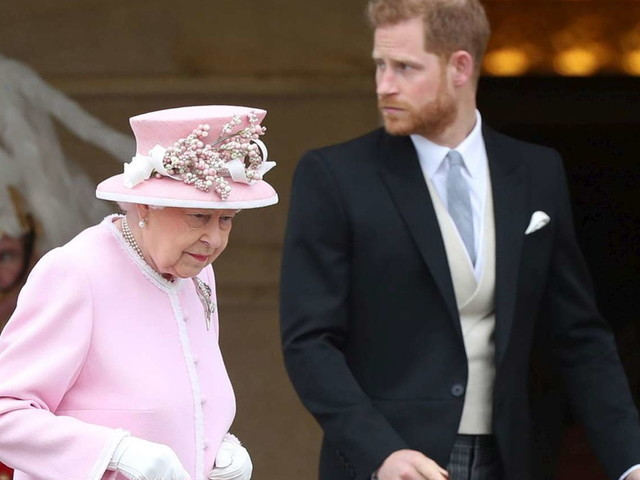 Harry e Meghan, la Regina Elisabetta convoca un vertice di famiglia per lunedì