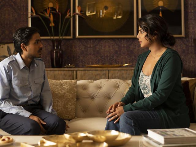 The White Tiger: Priyanka Chopra Jonas nel trailer del film Netflix sulle caste indiane