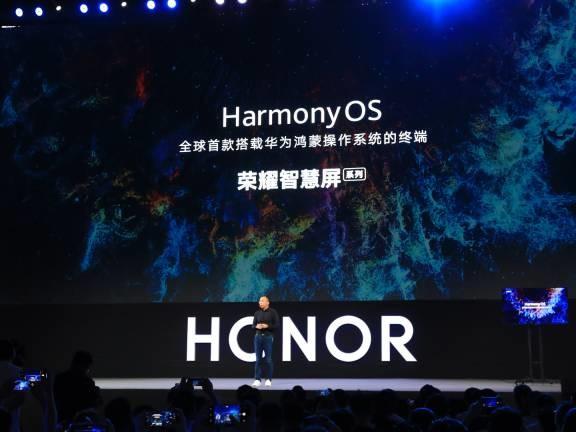 Honor Vision Pro: la smart TV con Harmony OS a IFA 2019