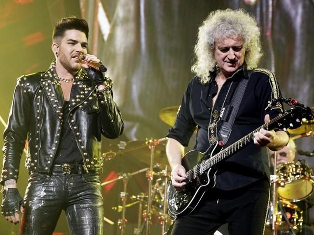 Il concerto dei Queen in Italia è rinviato: ecco il nuovo calendario del tour