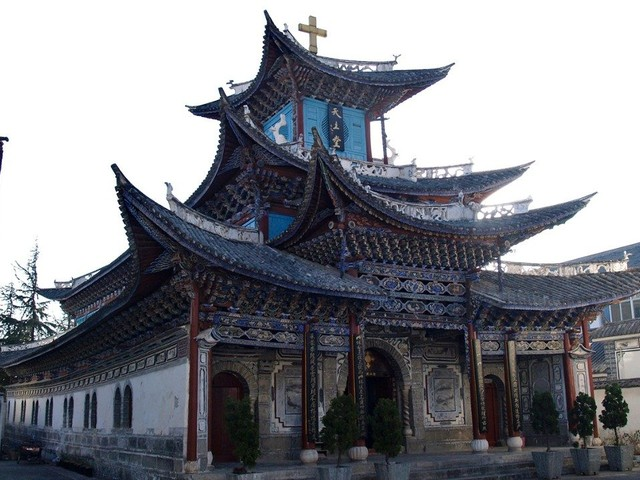 """A """"glimpse"""" at the bridge between the Holy See and China"""
