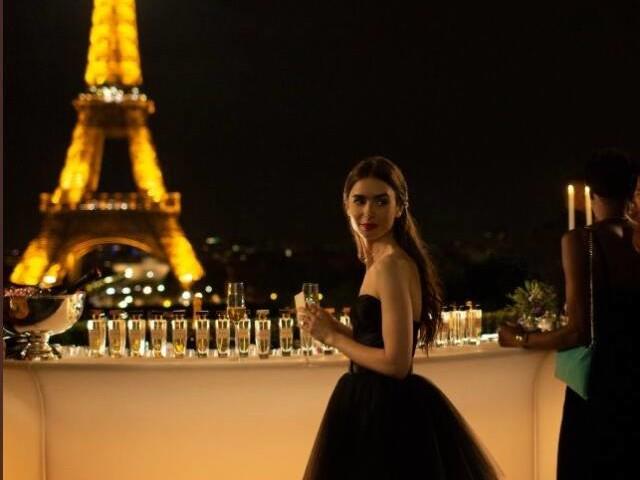 Emily in Paris – Netflix: Data di uscita e trailer della serie con Lily Collins