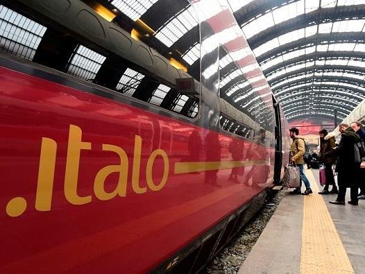 Nuove assunzioni in Italo: posti di lavoro per 150 persone