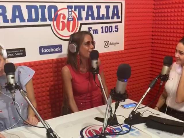 'Gf 16', Martina Nasoni ospite in radio svela finalmente come stanno le cose tra lei e Daniele Dal Moro. E la veemente reazione dell'ex gieffino non si fa attendere! (Video)