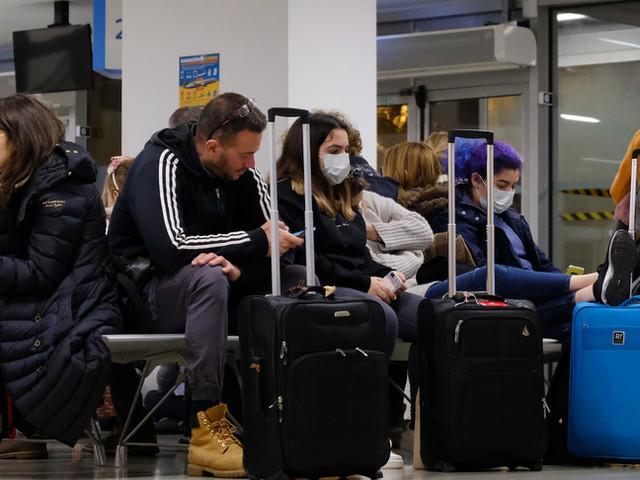 Vacanze: i piccoli aeroporti ripartono
