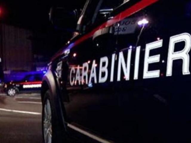 """Incidenti stradali, sindacato dei carabinieri: """"L'80% dei sinistri a nostro carico, urge maggior coordinamento"""""""