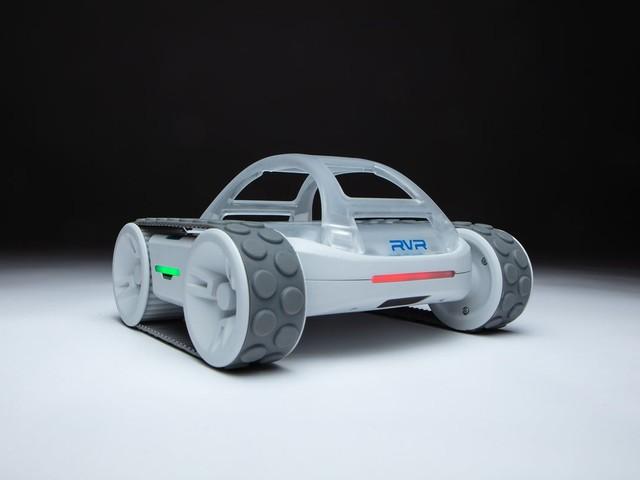 Sphero fa partire una campagna Kickstarter per il nuovo robot RVR