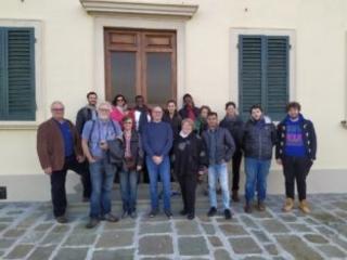 L'Università di Siena porta gli studenti a lezione di geotermia, a Larderello