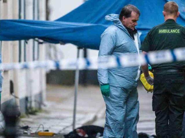 Londra, la morte del 23enne toscano: un italiano accusato di occultamento di cadavere