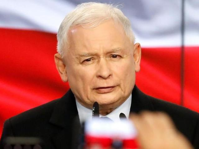 Voto in Polonia, maggioranza assoluta al conservatore Kaczynski