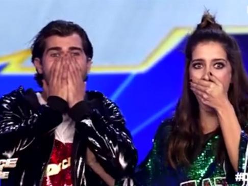 """Dance Dance Dance, Clara Alonso e Diego Dominguez a Blogo: """"Abbiamo vinto, ma ora basta reality e talent, siamo attori!"""""""