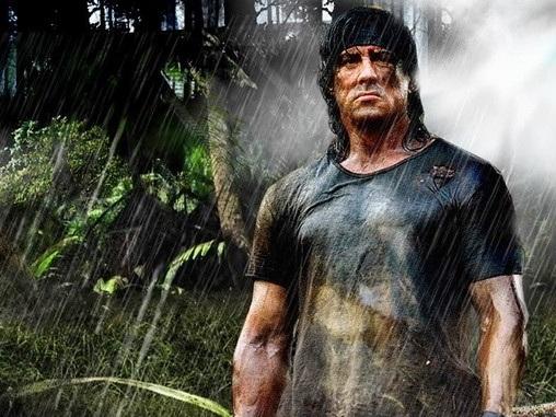 "Stasera in tv: ""John Rambo"" su Italia 1"
