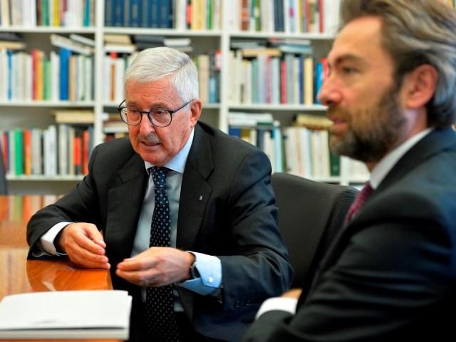 Benassi: «Dolomiti Energia va quotata in Borsa»