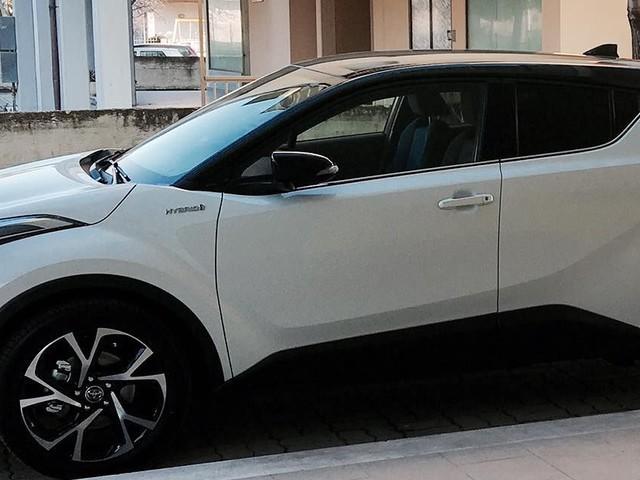 Martinsicuro, auto rubata in via Teramo. L'appello