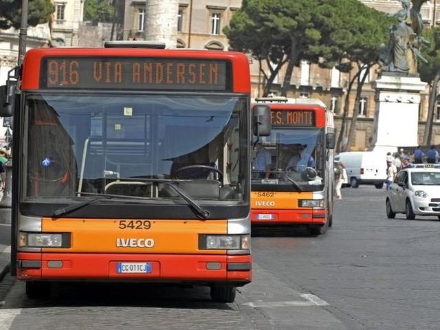 Aggressioni a conducenti bus, 26/9 sciopero di due ore