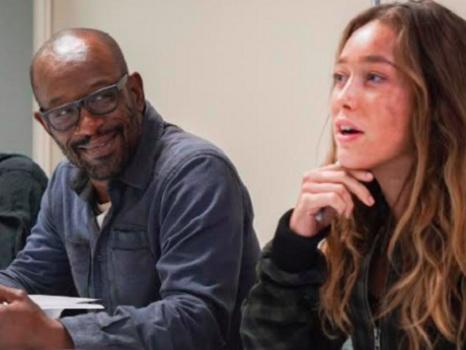 Fear The Walking Dead 5 verso una nuova minaccia: Alicia e Morgan mossi dai sensi di colpa? (Video)