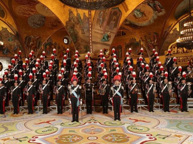 Macerata, 190 anni dello Sferisterio, concerto della Banda dell'Arma dei Carabinieri: come cambia la viabilità