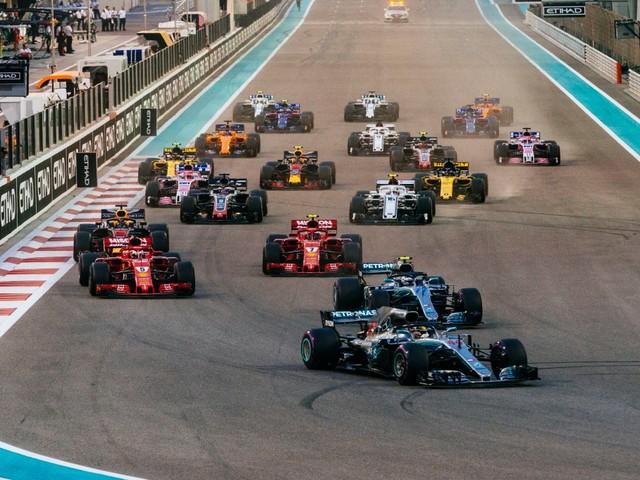 Formula 1 - Abu Dhabi, ultimo round della stagione 2019