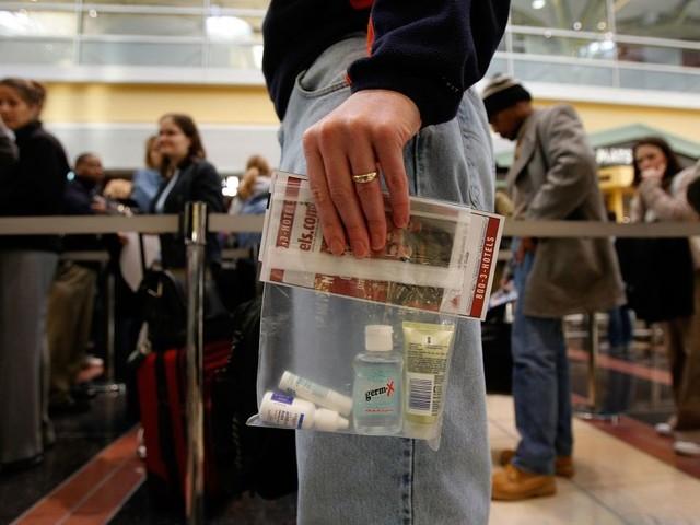 Liquidi nel bagaglio e riconoscimento facciale: le novità in arrivo in aeroporto a Milano