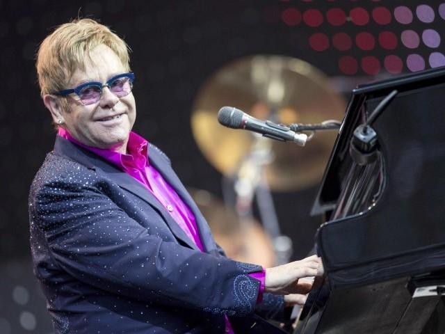 Rocketman, la vita di Elton John è un musical