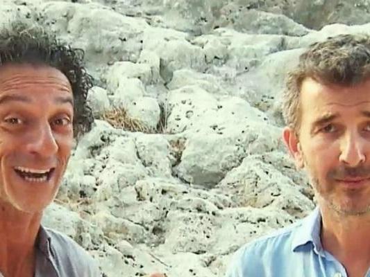 Ascolti tv, dati Auditel giovedì 22 agosto: vincono Ficarra e Picone con Il 7 e l'8