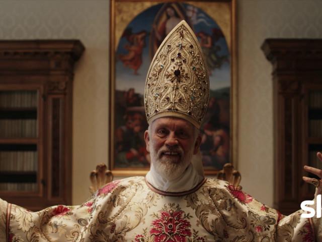 The New Pope al cinema dal 13 gennaio: lista delle sale e programmazione nelle città